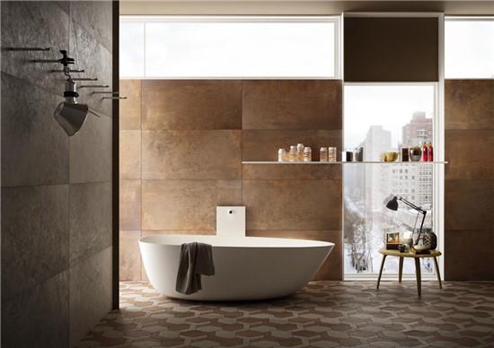 ΠΛΑΚΑΚΙΑ ΜΠΑΝΙΟΥ στο manetas.net με ποικιλία και τιμές σε πλακακια μπάνιου, κουζίνας, εσωτερικου και εξωτερικού χώρου lafaenza-lamiera.jpg