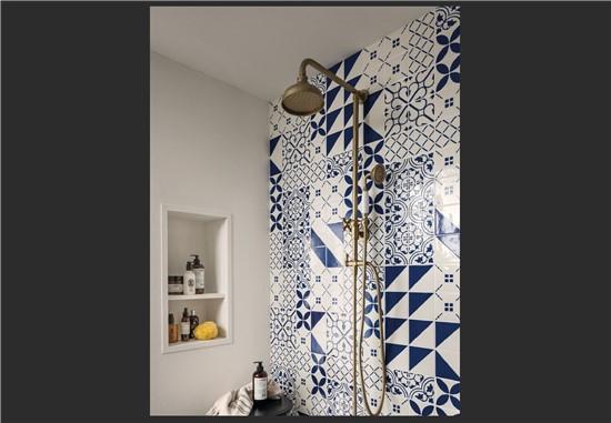ΠΛΑΚΑΚΙΑ ΜΠΑΝΙΟΥ στο manetas.net με ποικιλία και τιμές σε πλακακια μπάνιου, κουζίνας, εσωτερικου και εξωτερικού χώρου marcacorona1741-maiolica-.jpg