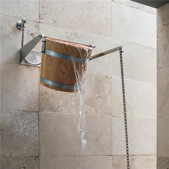 WELLNESS στο manetas.net με ποικιλία και τιμές σε πλακακια μπάνιου, κουζίνας, εσωτερικου και εξωτερικού χώρου saunavita-bucketshower.jpg