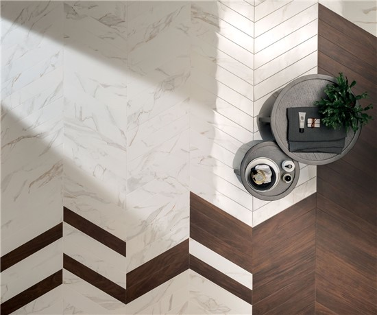 MARBLE στο manetas.net με ποικιλία και τιμές σε πλακακια μπάνιου, κουζίνας, εσωτερικου και εξωτερικού χώρου marcacorona-motifextra_calacattagold_.jpg..jpg