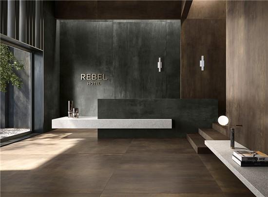 METAL στο manetas.net με ποικιλία και τιμές σε πλακακια μπάνιου, κουζίνας, εσωτερικου και εξωτερικού χώρου flaviker-rebel3.jpg