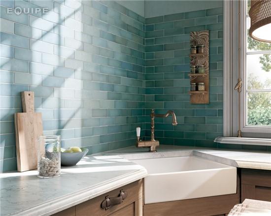 BRICK στο manetas.net με ποικιλία και τιμές σε πλακακια μπάνιου, κουζίνας, εσωτερικου και εξωτερικού χώρου 1equipe-magmaaquamarina.jpg