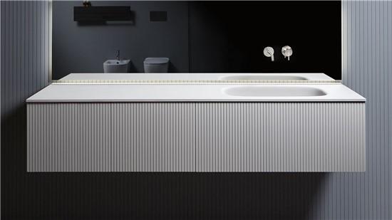 ΕΠΙΠΛΑ ΜΠΑΝΙΟΥ στο manetas.net με ποικιλία και τιμές σε πλακακια μπάνιου, κουζίνας, εσωτερικου και εξωτερικού χώρου antoniolupi-binario12.jpg