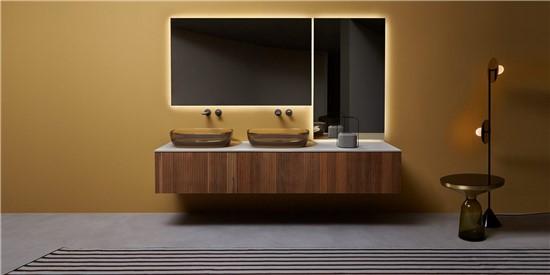 ΕΠΙΠΛΑ ΜΠΑΝΙΟΥ στο manetas.net με ποικιλία και τιμές σε πλακακια μπάνιου, κουζίνας, εσωτερικου και εξωτερικού χώρου antoniolupi-binario12_.jpg