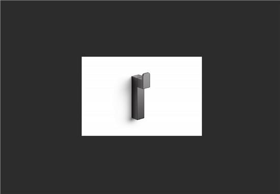 ΕΞΟΠΛΙΣΜΟΣ ΜΠΑΝΙΟΥ στο manetas.net με ποικιλία και τιμές σε πλακακια μπάνιου, κουζίνας, εσωτερικου και εξωτερικού χώρου lineabeta-appendino-grey.jpg
