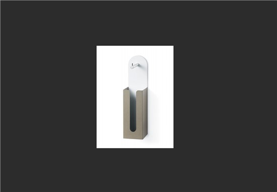 ΕΞΟΠΛΙΣΜΟΣ ΜΠΑΝΙΟΥ στο manetas.net με ποικιλία και τιμές σε πλακακια μπάνιου, κουζίνας, εσωτερικου και εξωτερικού χώρου lineabeta-portarotolo-schiena-.jpg