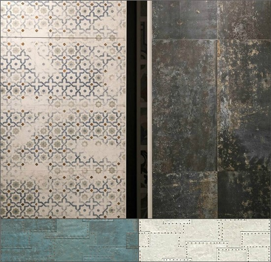 GRUNGE, THE INDUSTRIAL APPROACH OF APARICI...