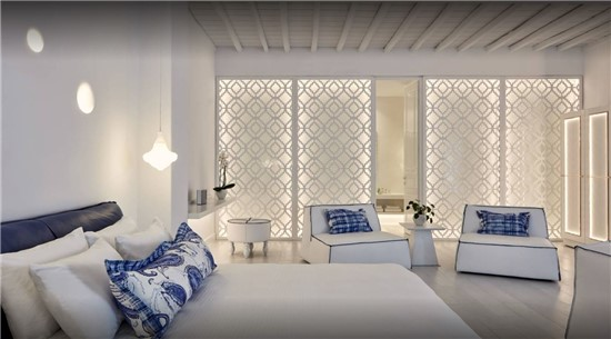 KATIKIES HOTEL, THE LEADING HOTELS OF THE WORLD, AG. IOANNIS- MYKONOS