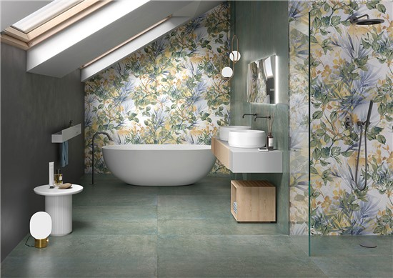 FLORAL στο manetas.net με ποικιλία και τιμές σε πλακακια μπάνιου, κουζίνας, εσωτερικου και εξωτερικού χώρου serenissima-showallgarden.jpg