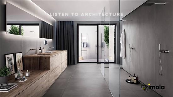 SLIM/XXL στο manetas.net με ποικιλία και τιμές σε πλακακια μπάνιου, κουζίνας, εσωτερικου και εξωτερικού χώρου imola-azuma.jpg